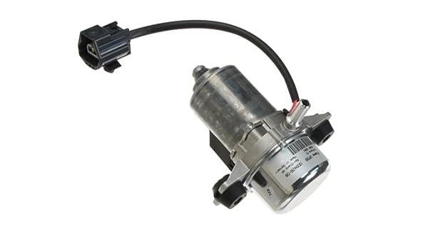 For Volvo S80 S60 V70 XC70 XC90 99-11 Hella Vacuum Pump Brake Booster