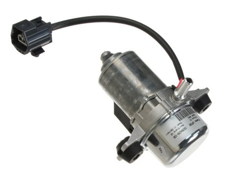 Volvo (99-11) Vacuum Pump for Brake Booster OEM ()