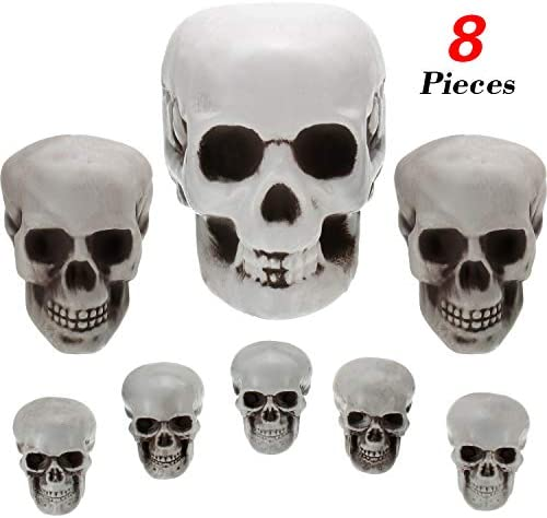 Halloween Skulls Skeleton Realistic Medium product image