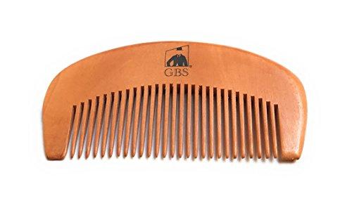 Beard-Brush-Comb-Set-4-Pieces-Premium-Oval-Wood-Beard-Brush-with-Boar-Bristles-Bamboo-All-Fine-Beard-Comb-Tortoise-Pocket-Beard-and-Moustache-Comb-Tortoise-Dressing-Comb