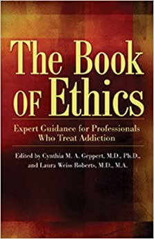 Image result for ethics book