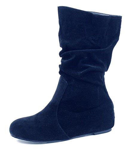 Shoes AgeeMi AgeeMi Femmes Shoes Compens Bottines nY1ZwwR8q