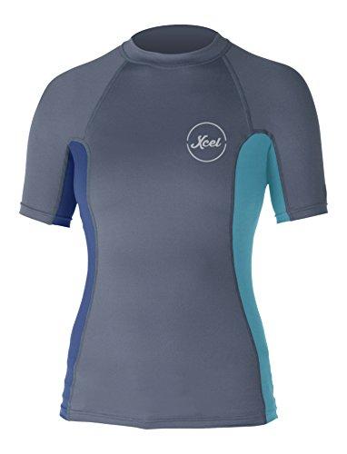 Xcel Paradise Sleeve Wetsuit Pocket