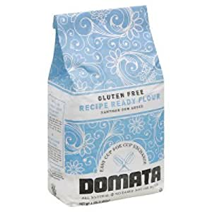 Amazon.com : Domata Living Gluten-Free All Purpose Flour
