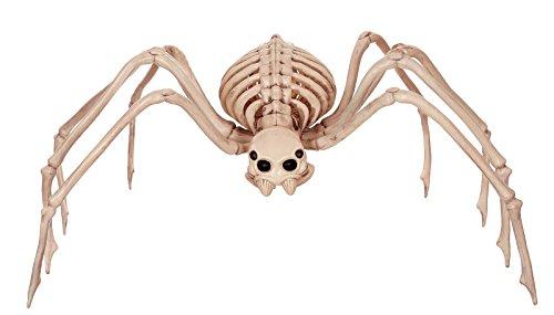 [Crazy Bonez Skeleton Spider] (Skeletons Halloween)