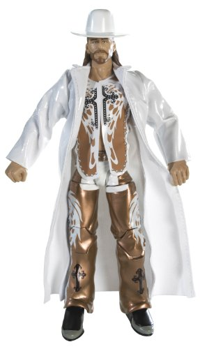 WWE Defining Moments Shawn Michaels - Wrestlemania 25 Collector Figure Series #1 by Mattel