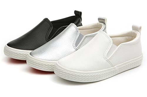 Pictures of Bumud Boy's Girl's Slip-on 1