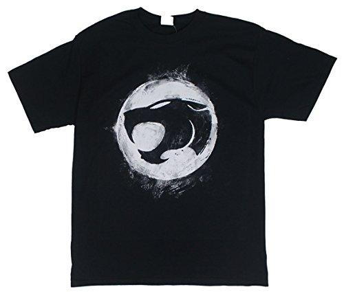 Thundercats Chalk Symbol T-Shirt-