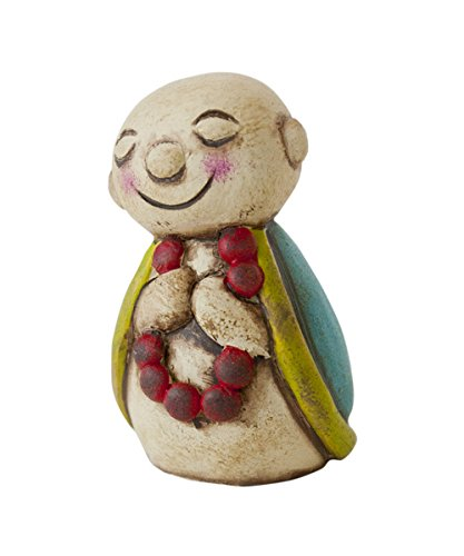 Magnet Works Mini Buddha Fairy Garden Accessory #GG190 Review