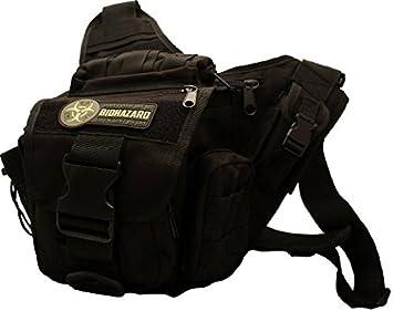 Amazon.com   Men s Diaper Bag for the Tactical Dad (Black)   Baby 162101d3f98ff