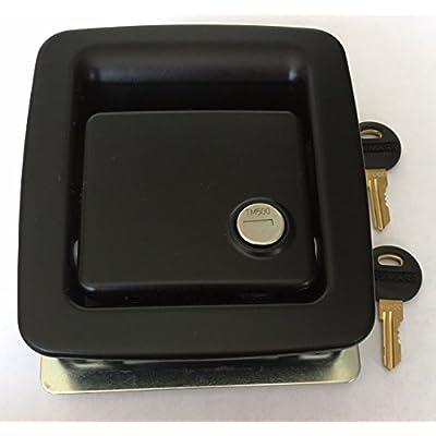 TRIMARK 1205537 Baggage Lock: Automotive