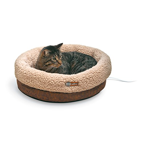 K&H PET PRODUCTS Thermo-Snuggle Cup Bomber