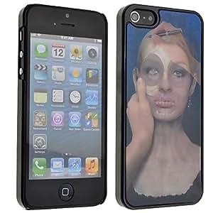 compra Belleza Esqueleto 3D caso duro para el iPhone 5/5S