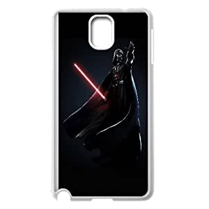 Darth Vader Movie Samsung Galaxy Note 3 Cell Phone Case White present pp001_9757917