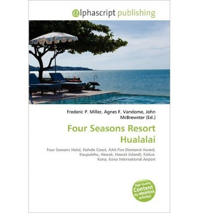 Four Seasons Resort (Four Seasons Resort Hualalai)