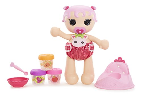 Lalaloopsy Babies Potty Surprise Doll (Baby Doll Diapers And Food compare prices)
