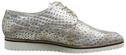 Gris Vatou 387 Stuart Zapatos Elizabeth Mujer wXpYqwg