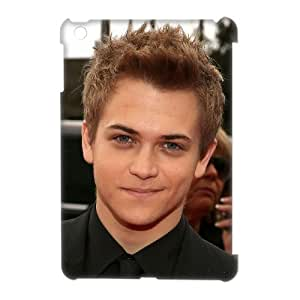 DIY 3D iPad Mini Case, Hunter Hayes Customized Phone Case