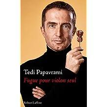 Fugue pour violon seul (ROMAN) (French Edition)