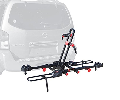 Allen Sports Deluxe 2 Bike Hitch