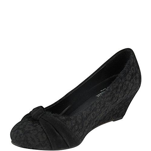 Rasalle Paris - Zapatos de vestir de Material Sintético para mujer Marrón - marrón