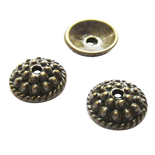 Hole Bead Cap - 9