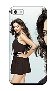 1242379K70543496 Ideal Case Cover For Iphone 4/4s(deepika Padukone Cybershot), Protective Stylish Case