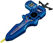 Burst B-93 Tool Digital Sword Launcher Blue Takara Tomy Korea Imported