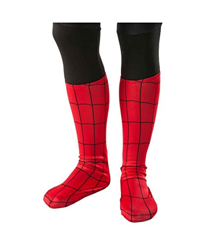 Ultim (Childs Spider Man Costumes Boot)