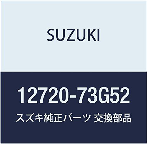 SUZUKI (スズキ) 純正部品 カムシャフト カルタス(エステームクレセント) 品番12711-60B02 B01LZ9G5PC カルタス(エステームクレセント)|12711-60B02  カルタス(エステームクレセント)
