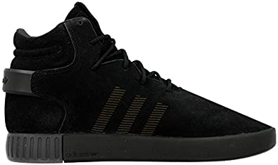 best website 4ae20 7a3f2 adidas Originals Tubular Invader – Schwarz, Schwarz, ...