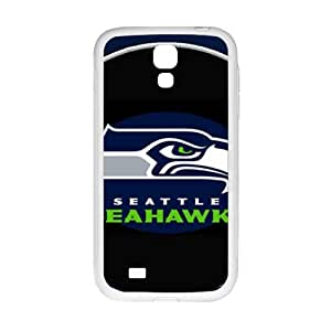 Seattle Seahawks Brand New And High Quality Hard Case Cover Protector For Samsung Galaxy S4