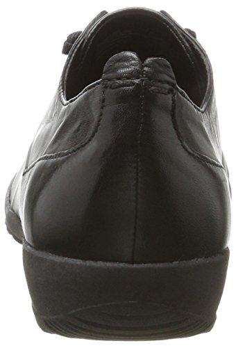 Josef Seibel Ladies Naly 11 Sneaker Nero (nero)