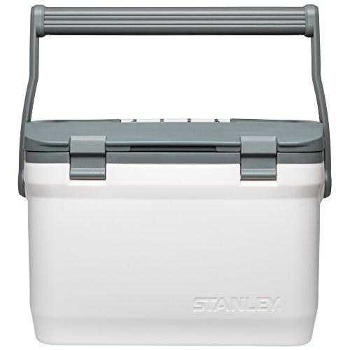 Stanley Adventure Cooler, 16Qt, Polar White -