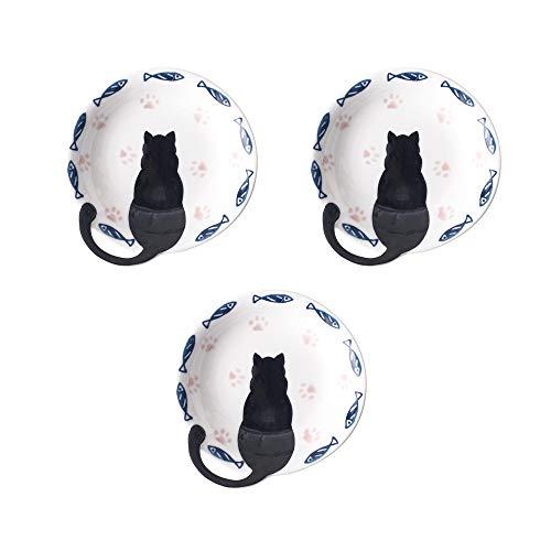 Cute Cat Ceramic Multipurpose