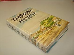 book cover of Sanditon