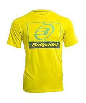 Bullpadel Camiseta VOMANO Limon