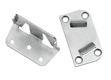 Bettverbinder  Steckverbinder Möbelverbinder Couchverbinder Eckverbinder