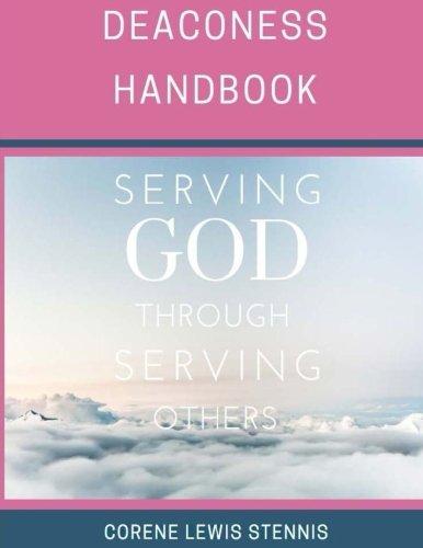 Read Online Deaconess Handbook pdf epub