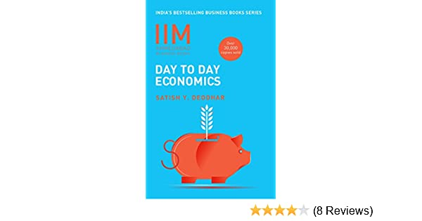 Iim Ahmedabad Business Books Day To Day Economics Pdf