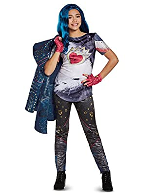 Disguise Evie Deluxe Descendants 2 Costume from Disguise Costumes - Toys Division