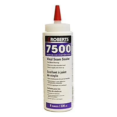 Roberts 7500 Vinyl Seam Sealer - 8 oz Bottle