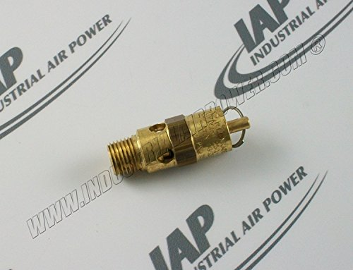 72062185 Valve designed for use with Ingersoll Rand Compressors