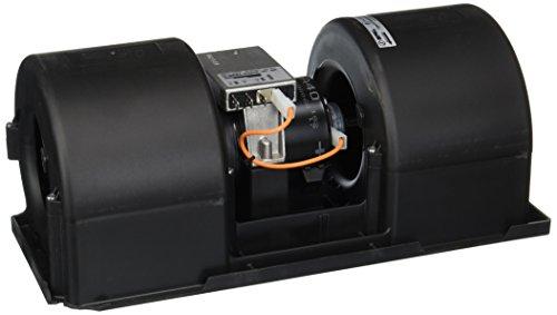Spal 30006707 Dual Wheel Centrifugal Blower (12V)