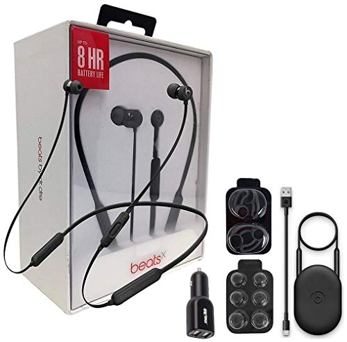 Beats BeatsX Wireless Ear Headphones product image