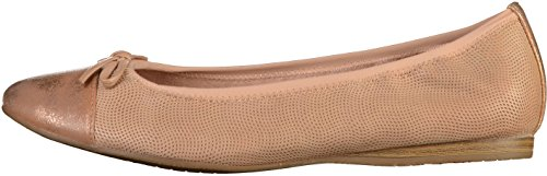 Struct Rose Damen 22129 Ballerinas 1 20 Tamaris xTnqYA0RFw