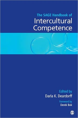 the sage handbook of intercultural competence 1st edition
