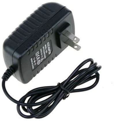 Brother AD-24ESA01 Genuine AD24 Black AC Power Adapter for Select P-touch Label Makers