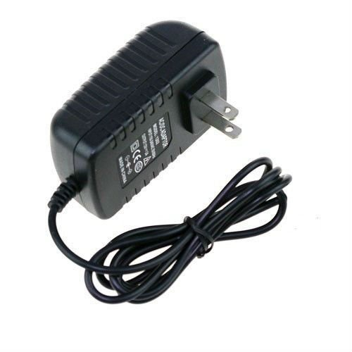 (AC Adapter for Brother P-Touch PT-2400 PT2400 Series Labeler)