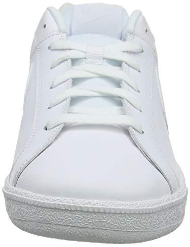 Nike Herren Court Royale Sneakers, Weiß (White / White), 38.5 EU 2